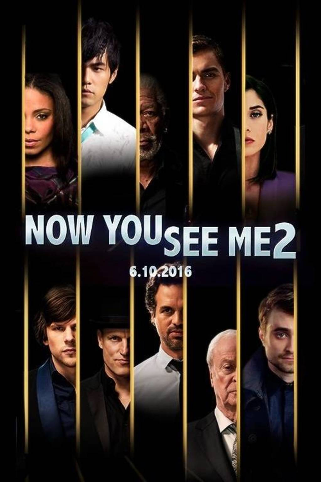 Now You See Me The Second Act